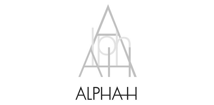 alphah logo